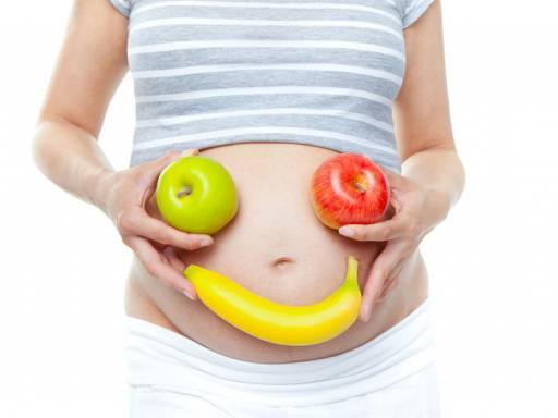 Alimentazione veg in gravidanza: si può fare ma con la guida di un esperto