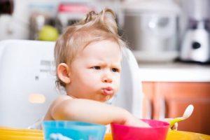 Cosa servire ai bimbi per cena?