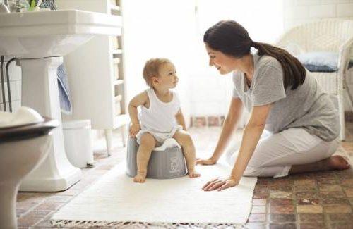 Una maestra americana ritiene che sia possibile togliere il pannolino ai bimbi nel giro di un week-end