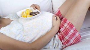 I cibi sì e quelli da evitare durante la gravidanza