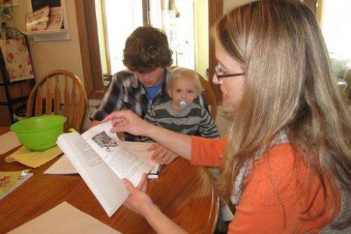 In cosa consiste l'homeschooling e perchè molti genitori lo scelgono