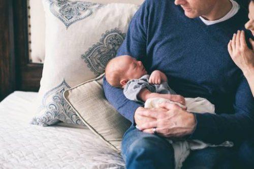 Cosa cambia nella vita di una coppia con la nascita di un figlio?