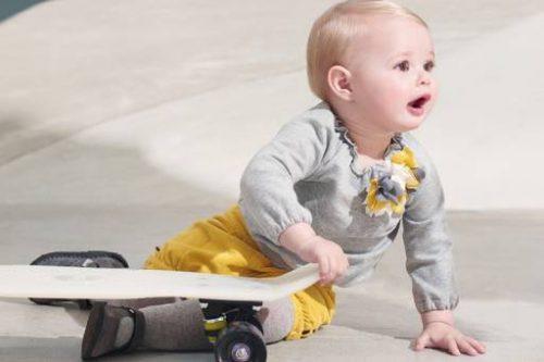 Perchè molti genitori scelgono capi di abbigliamento biologico per i propri bimbi?