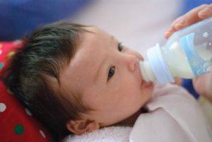 Qual'è il miglior biberon per neonato in commercio?